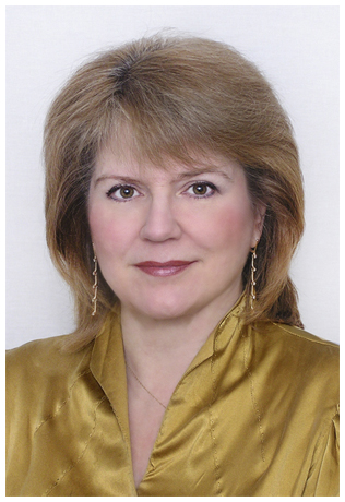 Аристархова Маргарита Михайловна